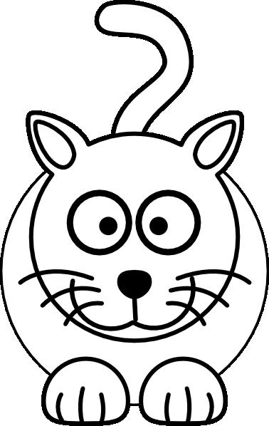 clipart cat