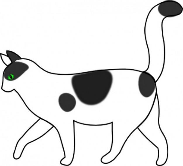 Clip Art Cat Clip clip art cat clipart panda free images cat