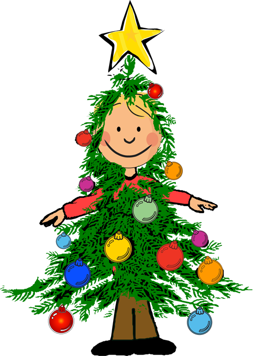 Image result for free childrens christmas party images