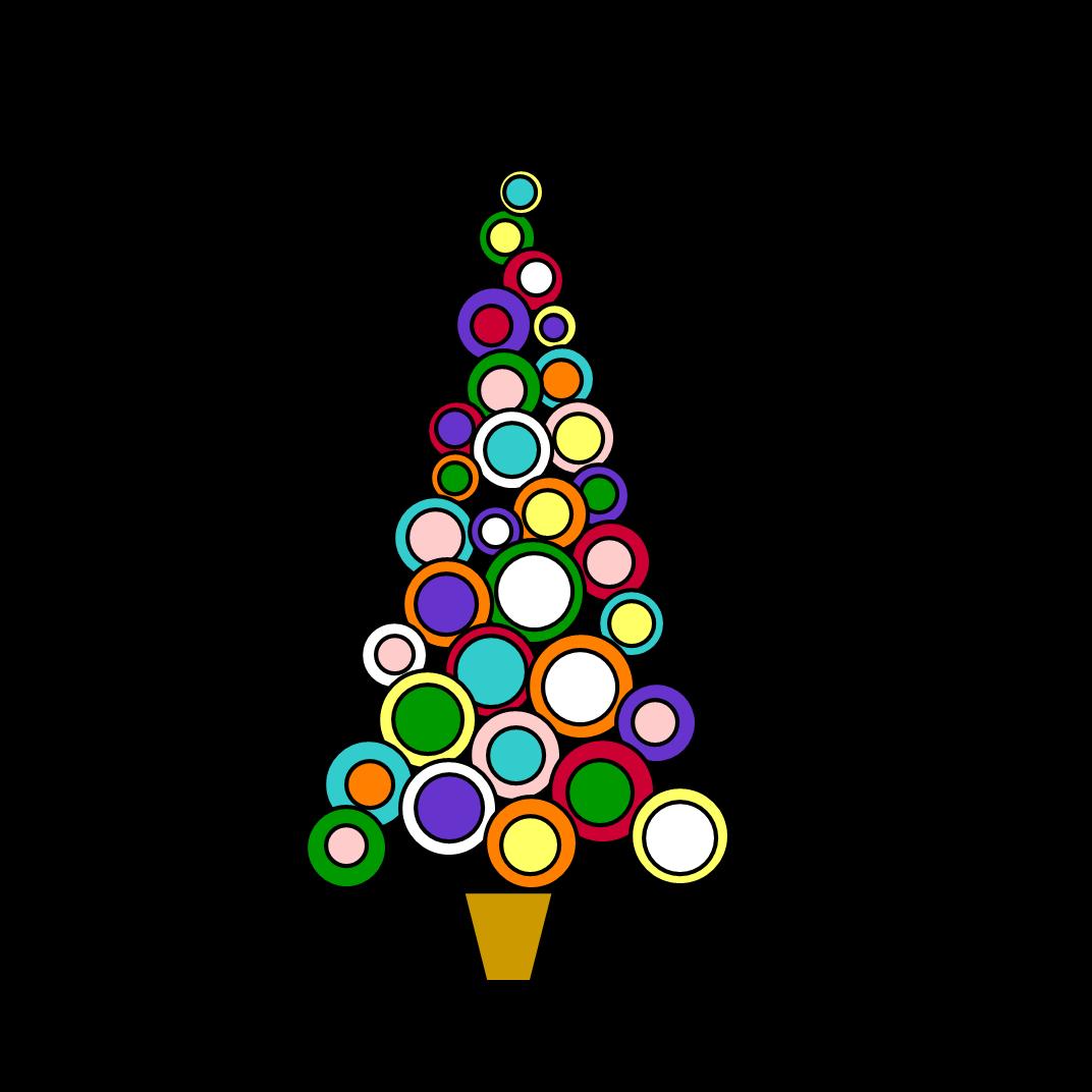 microsoft clip art christmas tree - photo #6