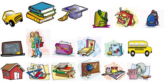 Clip Art Schools Out | Clipart Panda - Free Clipart Images