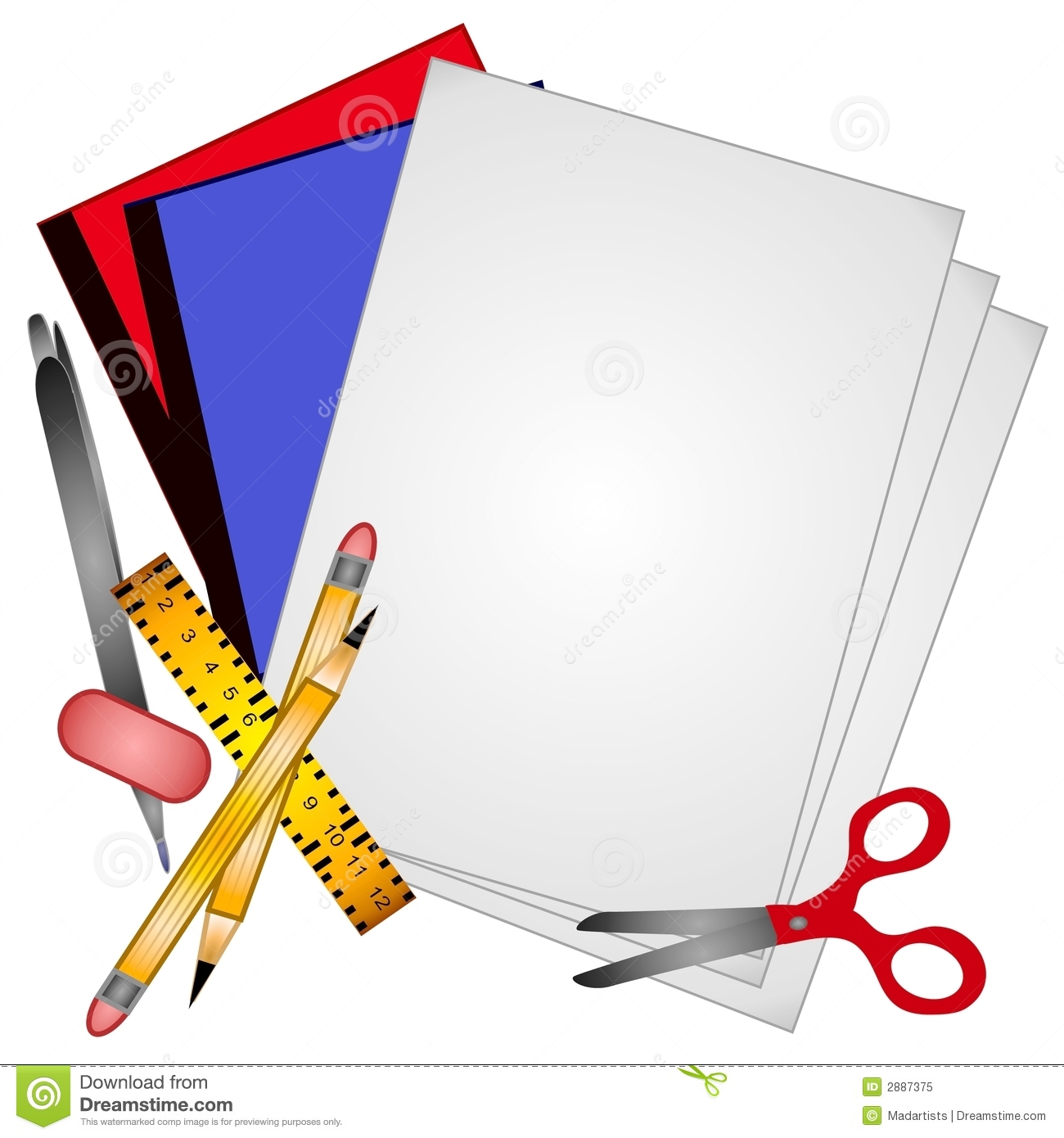 school supplies clipart clipart panda free clipart images rh clipartpanda com  royalty free clipart school supplies