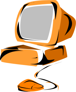 computer clipart for powerpoint