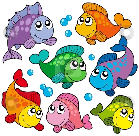 clipart-cute-fish-cutcaster-photo-100381