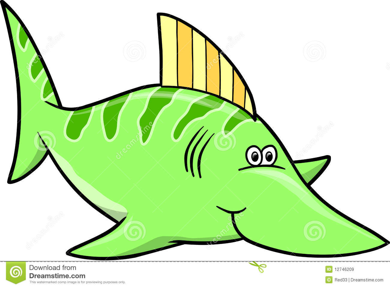 clipart picture of fish - photo #40
