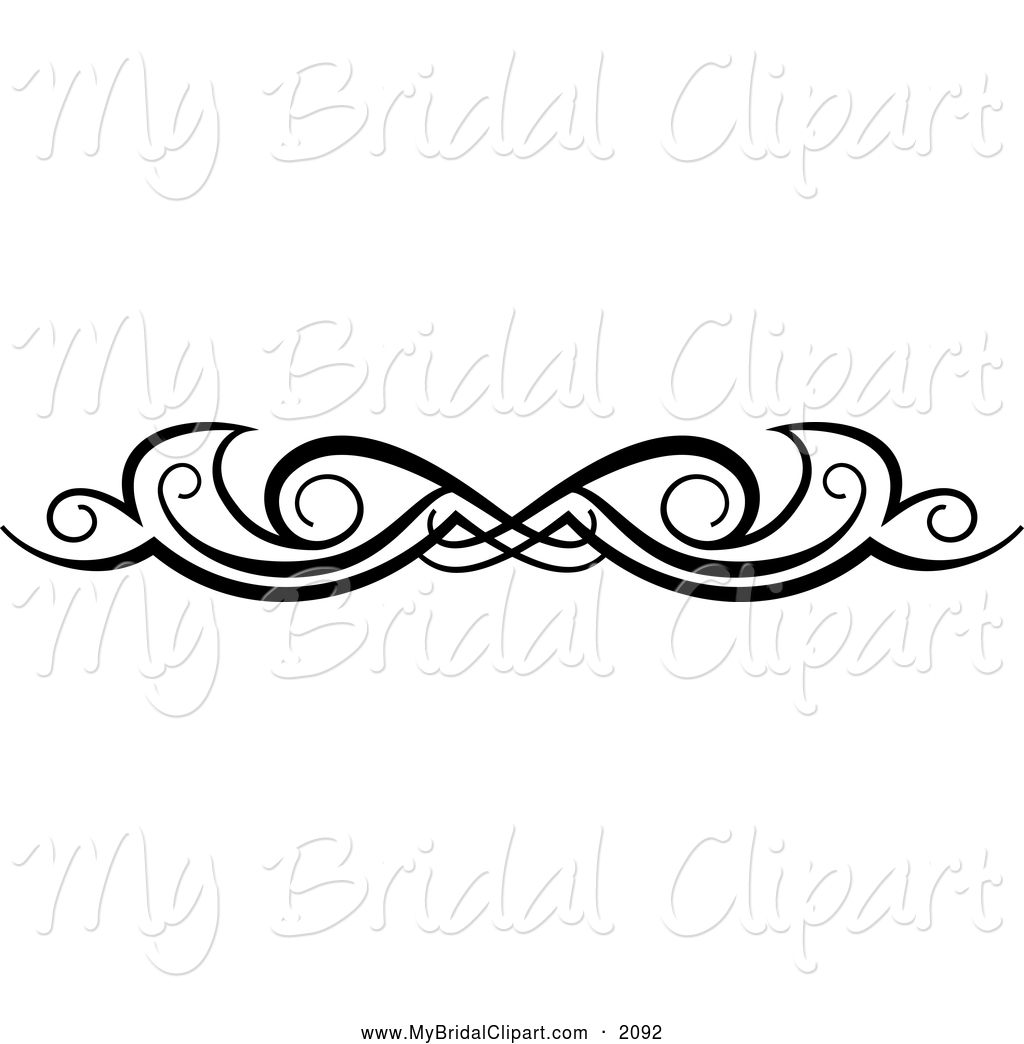 Wedding Card Line Art Designs : Free clip art borders wedding clipart panda