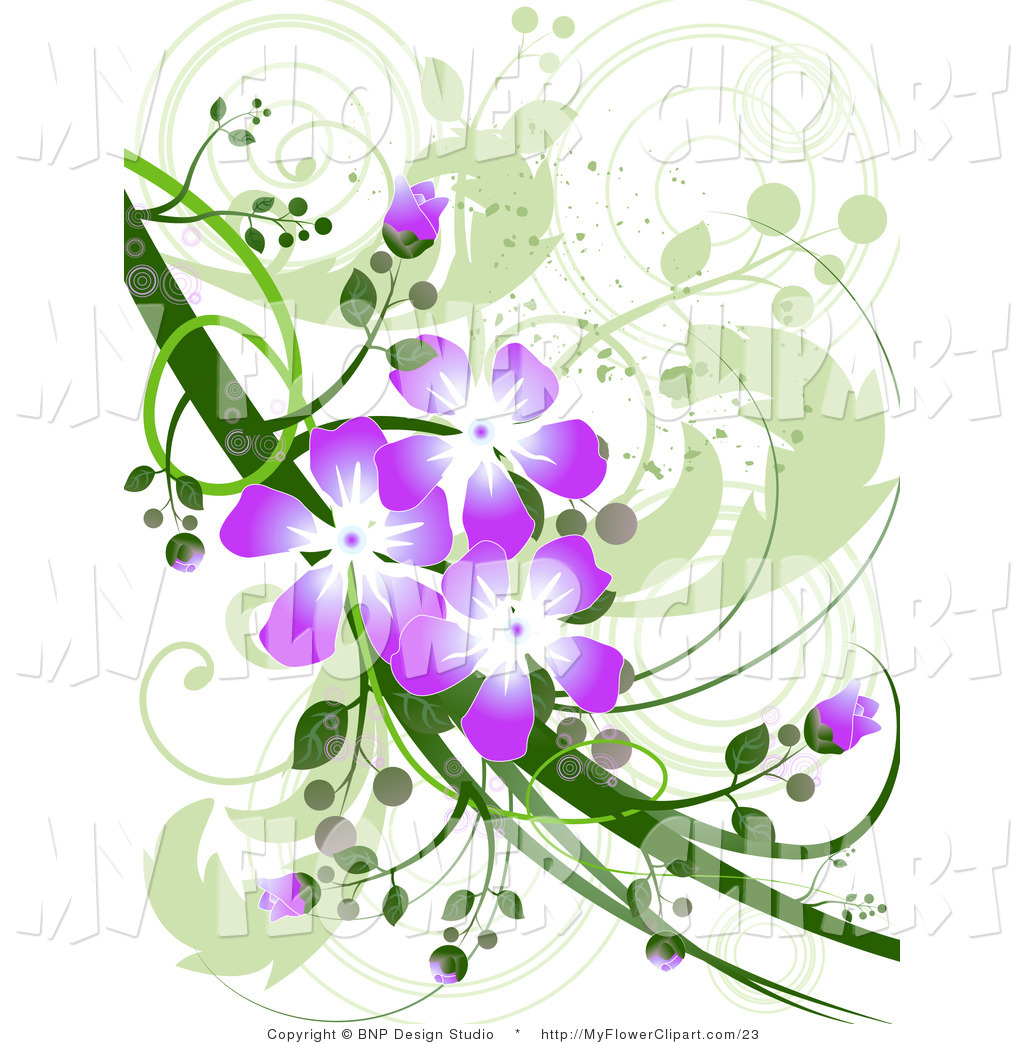 Purple Flower 17 Clip Art Pictures to pin on Pinterest