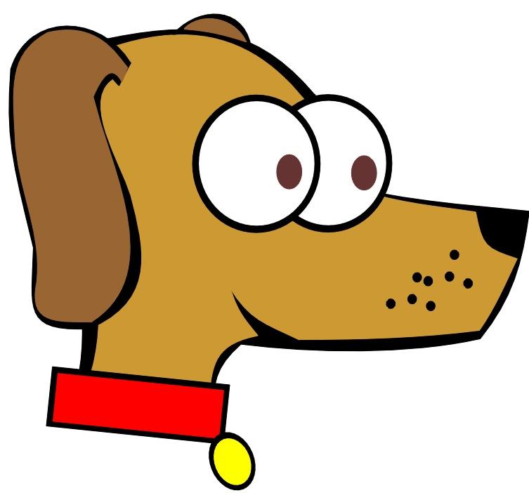 clipart dog