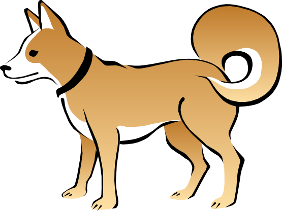 Clip Art Dogs And Cats | Clipart Panda - Free Clipart Images