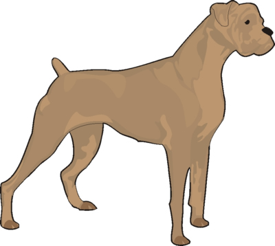 clipart dogs