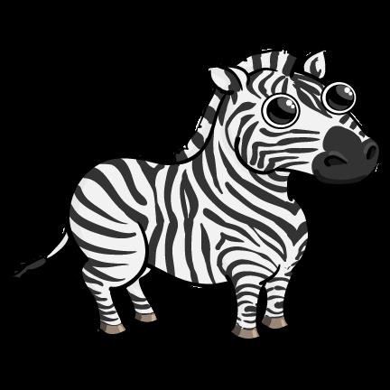 cute zebra clipart clipart panda free clipart images rh clipartpanda com free clipart zebra free zebra animal clipart
