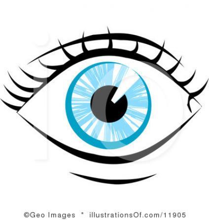 human eye clip art clipart panda free clipart images rh clipartpanda com monster eyeball clipart monster eyeball clipart