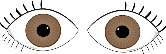 eyes clipart images clipart panda free clipart images big brown eyes clipart big brown eyes clipart