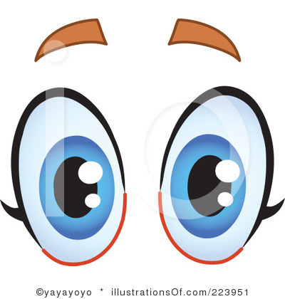 Clipart Eyes And Ears | Clipart Panda - Free Clipart Images