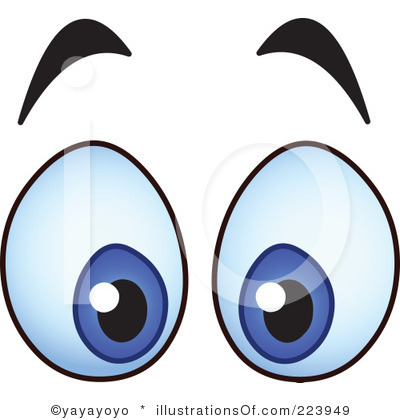 Free Clip Art Eyes And Ears