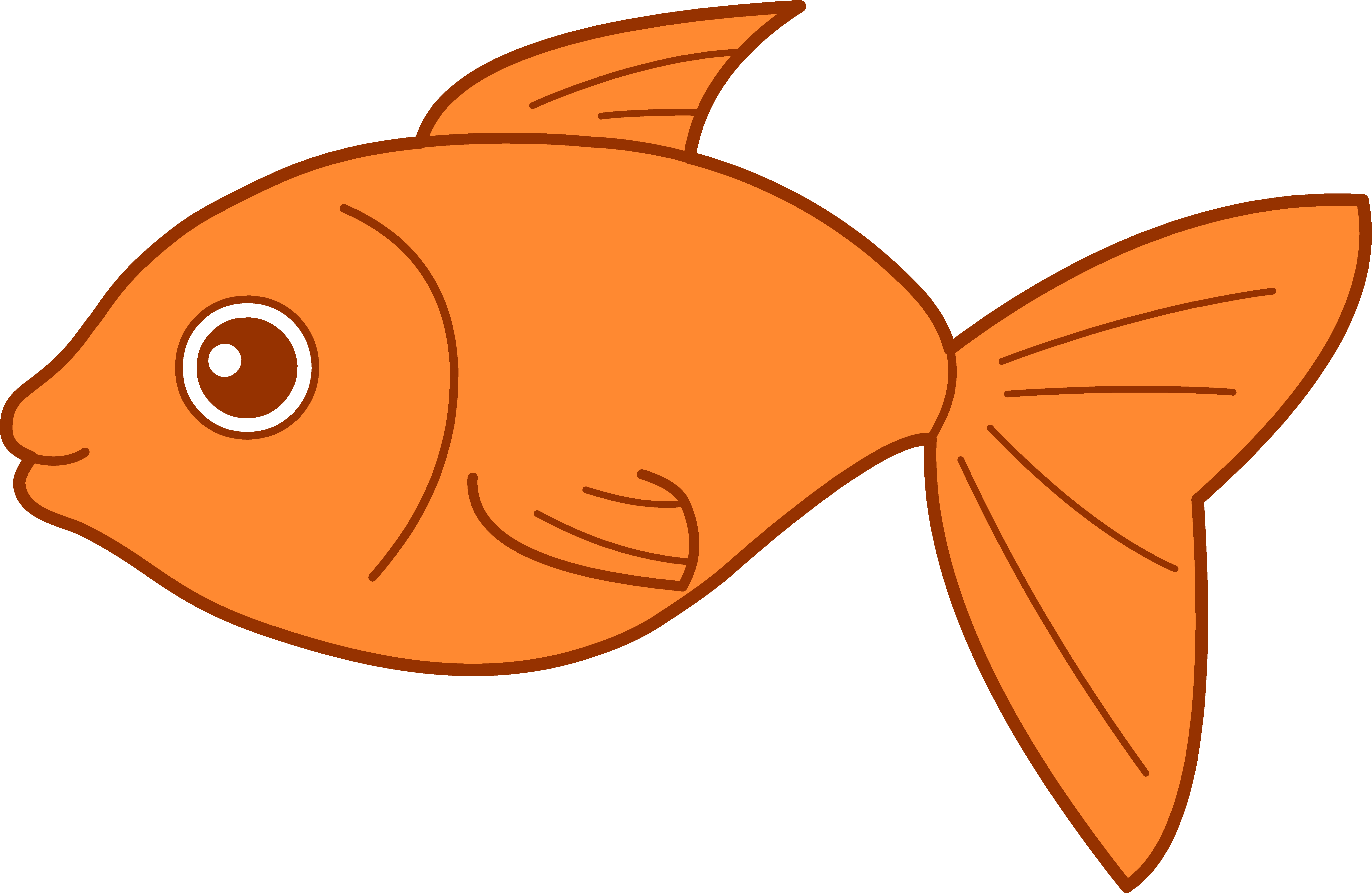 clipart fish images clipart panda free clipart images