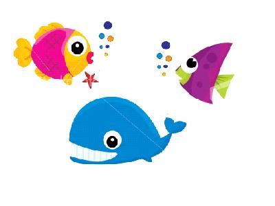 Clip Art Fish Free | Clipart Panda - Free Clipart Images