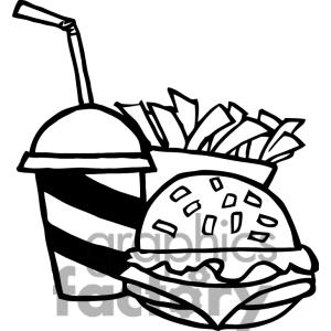 clipart food