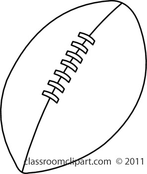 clipart%20football%20black%20and%20white