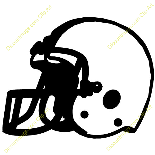 football helmet clipart - photo #22