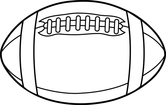 football clipart black and white clipart panda free clipart images rh clipartpanda com black and white foot clipart black and white football field clipart