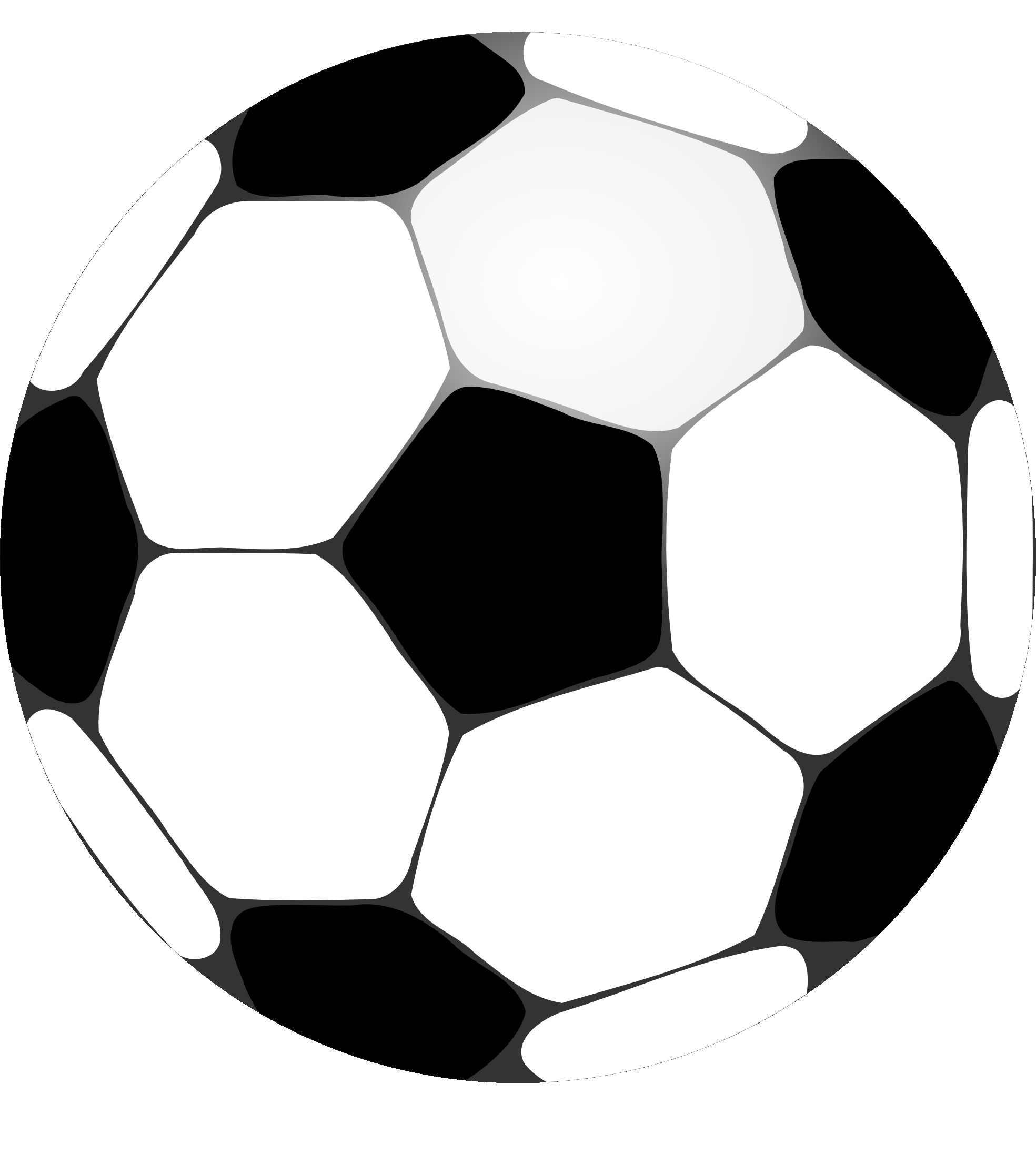 football clipart black and white clipart panda free clipart images rh clipartpanda com clipart pictures of footballs