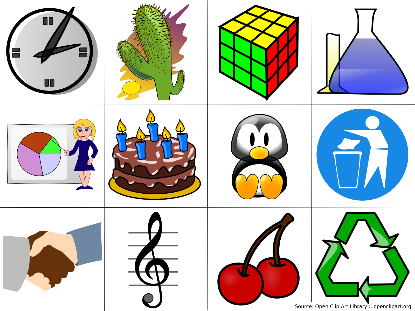 Clipart For Free Enterprise | - 426.3KB