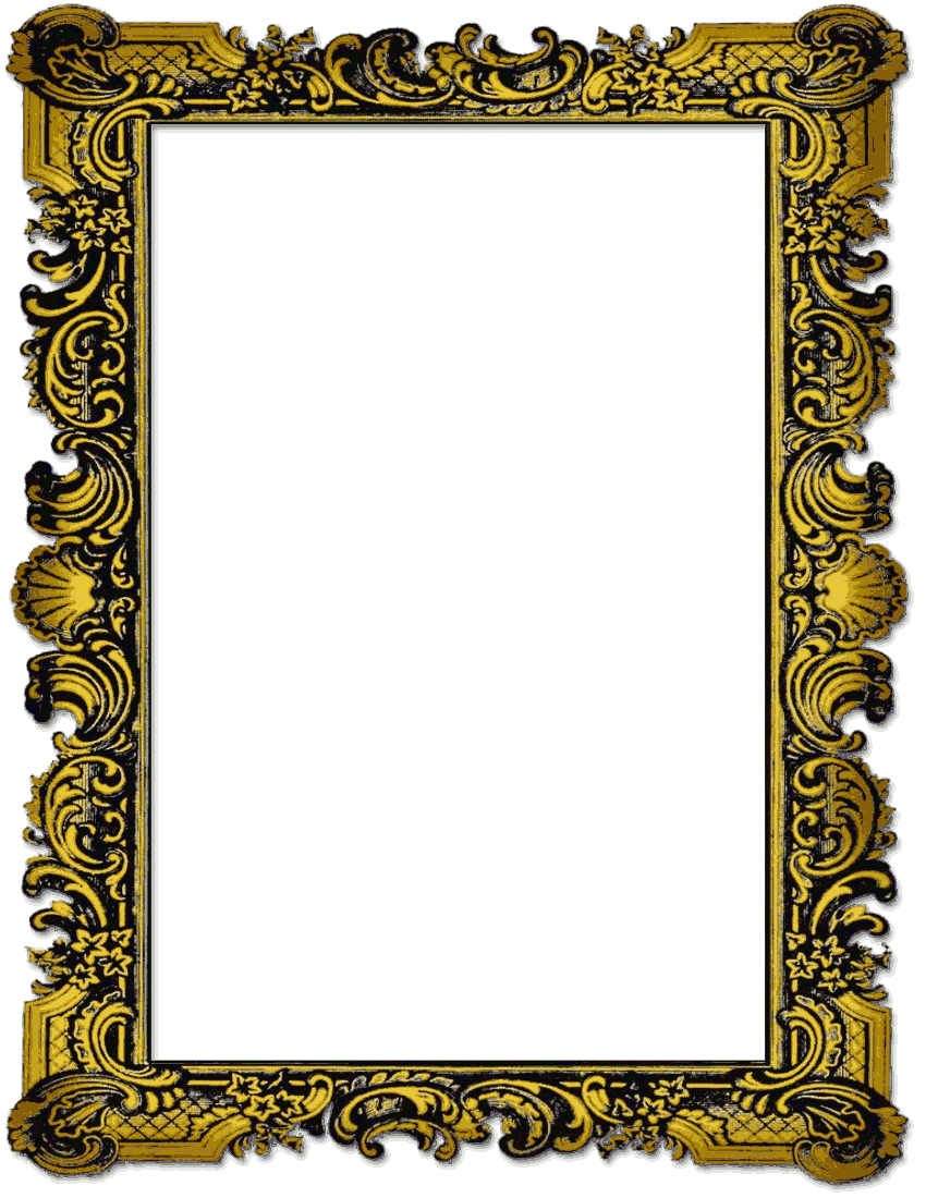 Clip Art Frames Free Download | Clipart Panda - Free Clipart Images