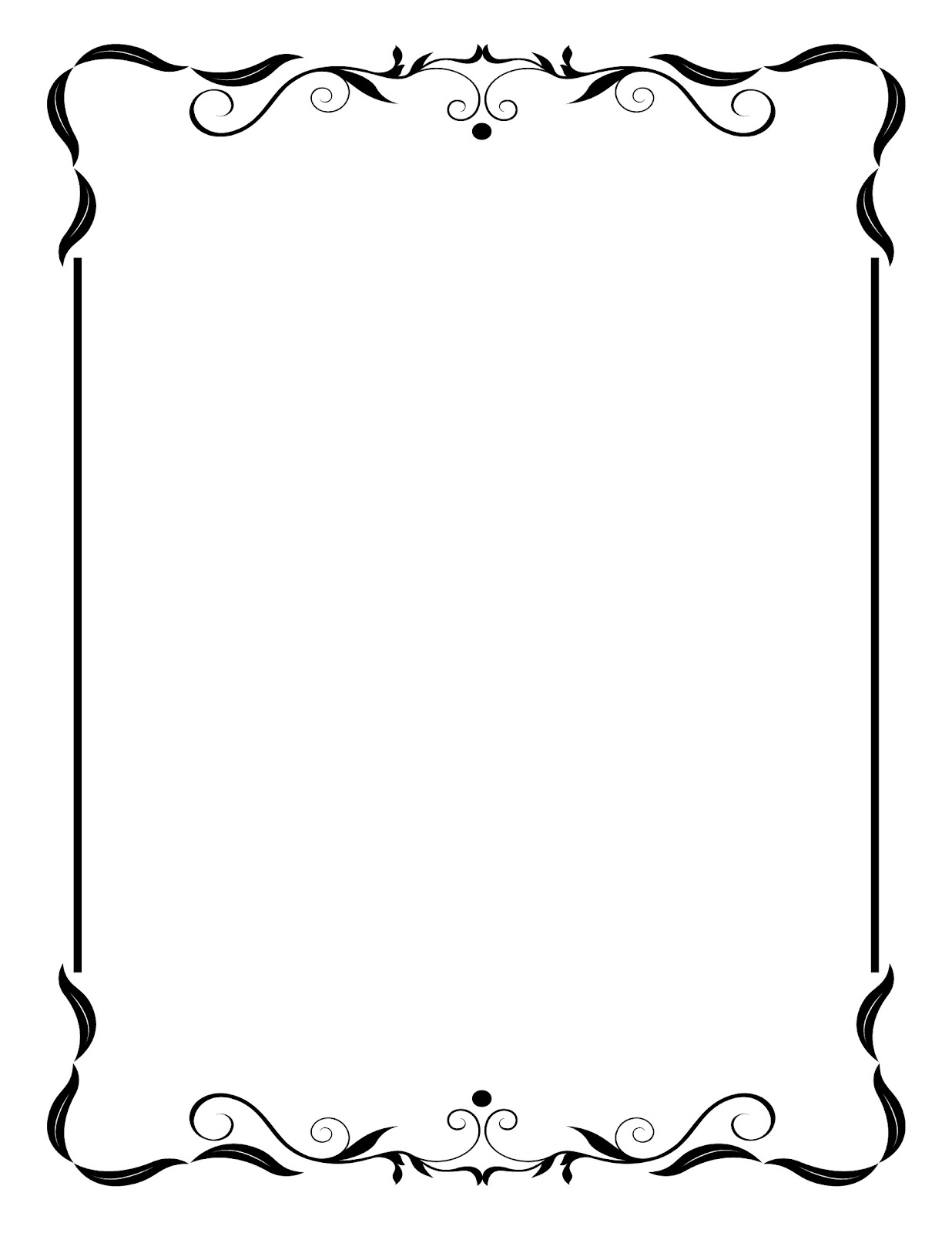 Clipart Frames Free Download Wedding