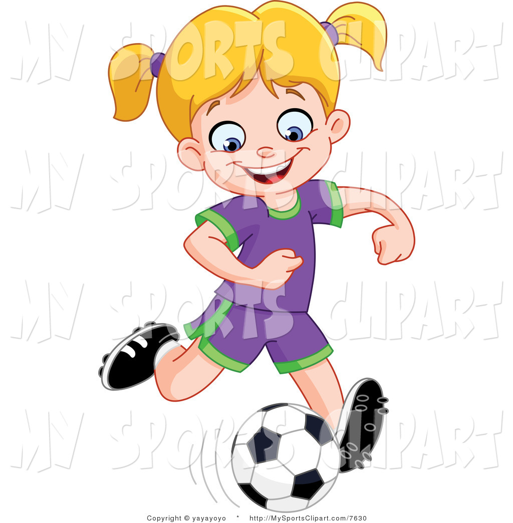 girl soccer player clipart clipart panda free clipart images rh clipartpanda com soccer girl player clipart soccer ball girl clipart