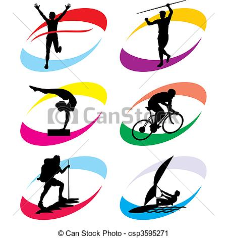 kids sports clipart clipart panda free clipart images rh clipartpanda com clipart sports gratuit clipart sports collectifs
