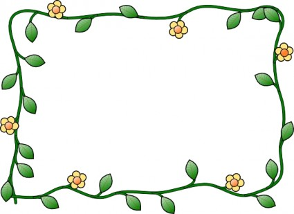 flower frame clip art clipart panda free clipart images rh clipartpanda com clip art frames and borders for free clip art frames free download