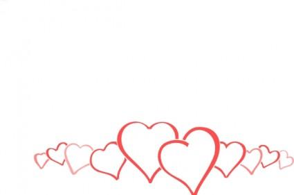 hearts clip art clipart panda free clipart images rh clipartpanda com red heart clipart free free clipart heart shape