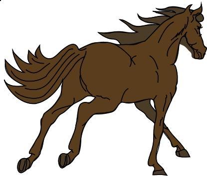 clipart horse