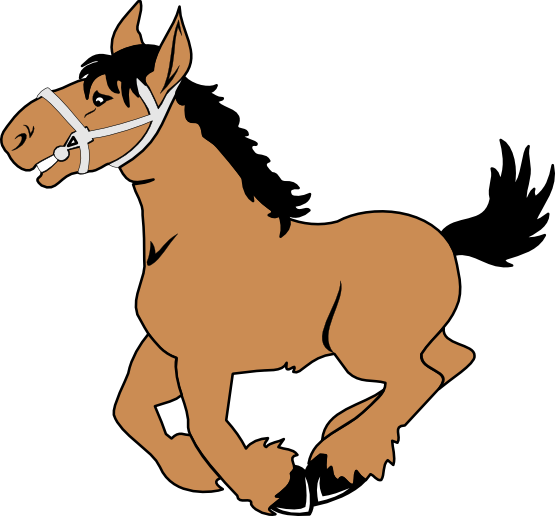 clipart horse