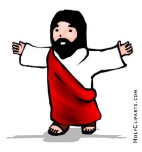 clip art jesus resurrection clipart panda free clipart images rh clipartpanda com resurrection cliparts resurrection clip art my redeemer lives