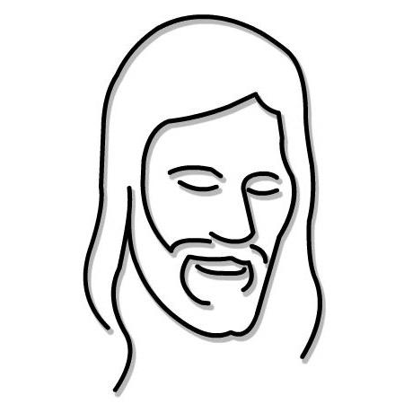 clipart jesus