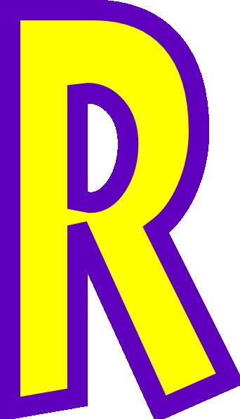 letter r clip art vector clipart panda free clipart images rh clipartpanda com capital letter r clipart letter r words clipart