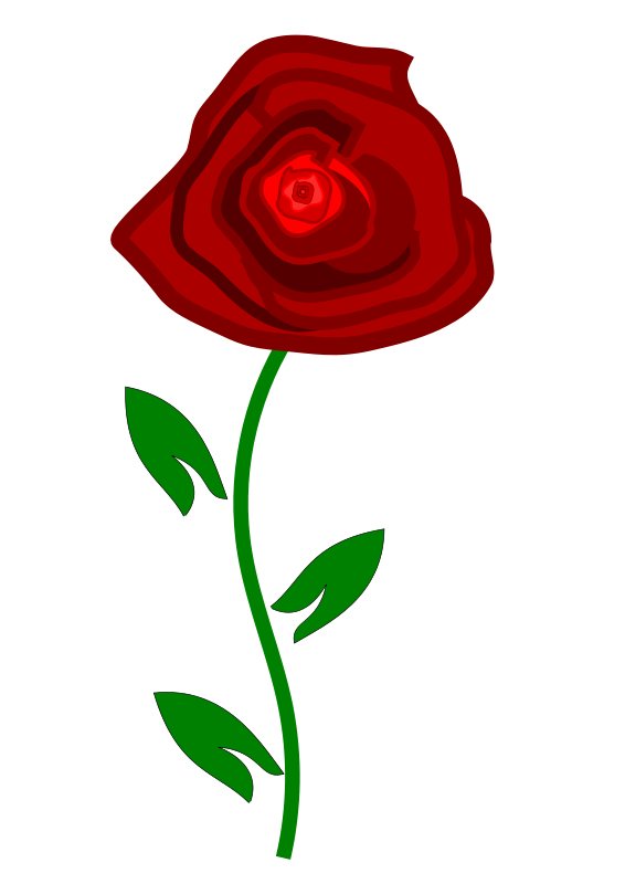 use this red rose clip art to clipart panda free clipart images rh clipartpanda com free clip art roses borders free clip art rose sillhouettes