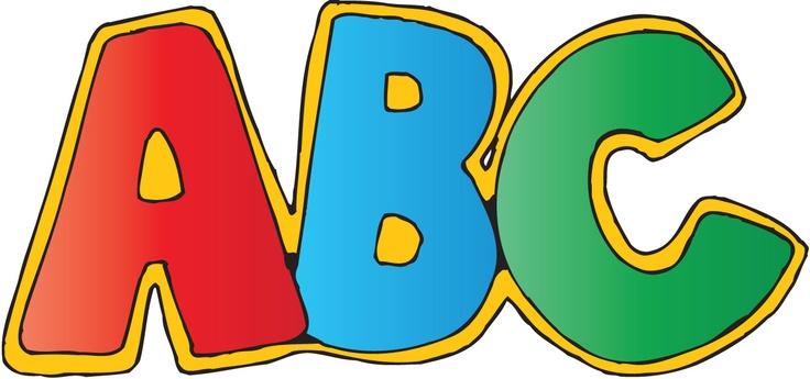 clip art abc letters clipart panda free clipart images rh clipartpanda com free clip art letters of m free clip art letters for printing