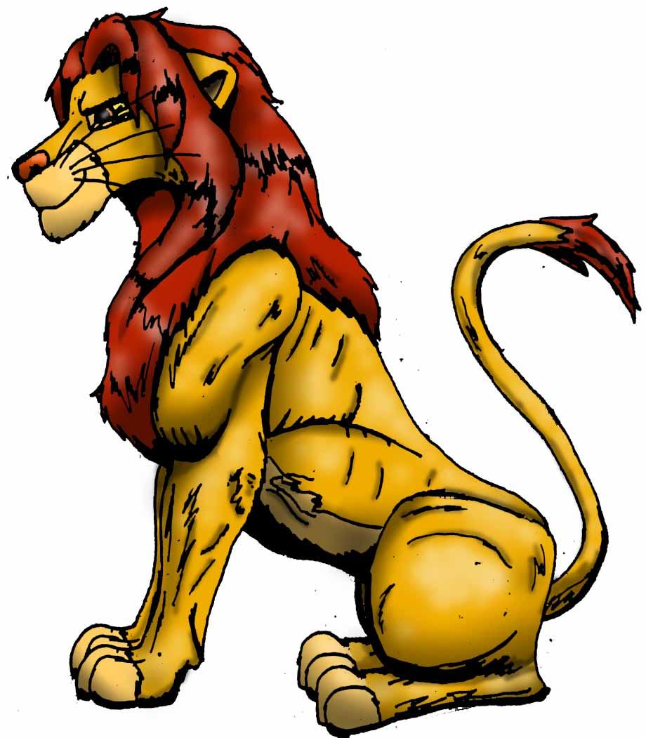 free clipart images lions - photo #50