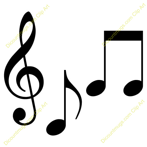 cliparts music-#3