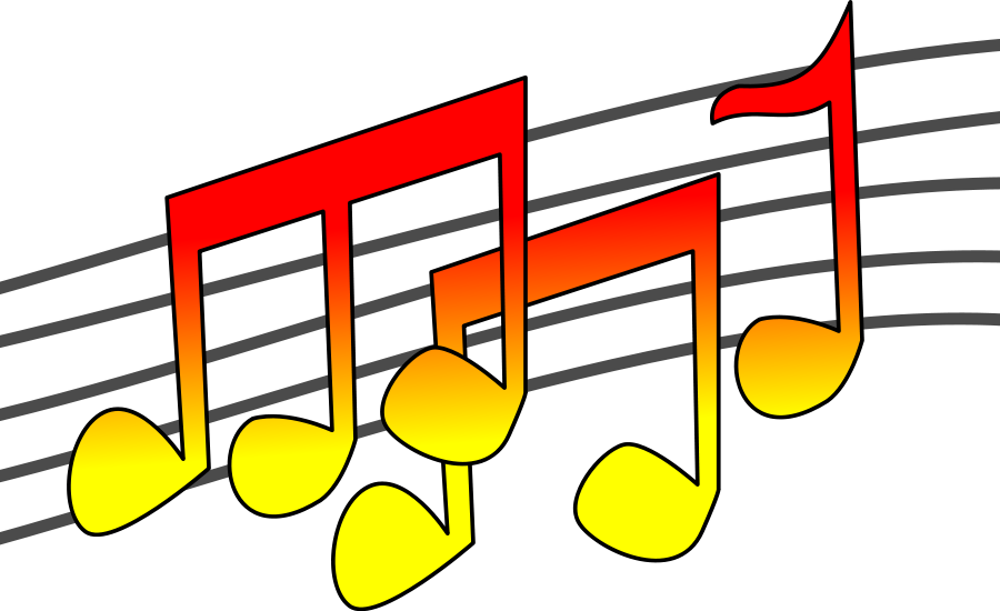 gratis clipart music - photo #24