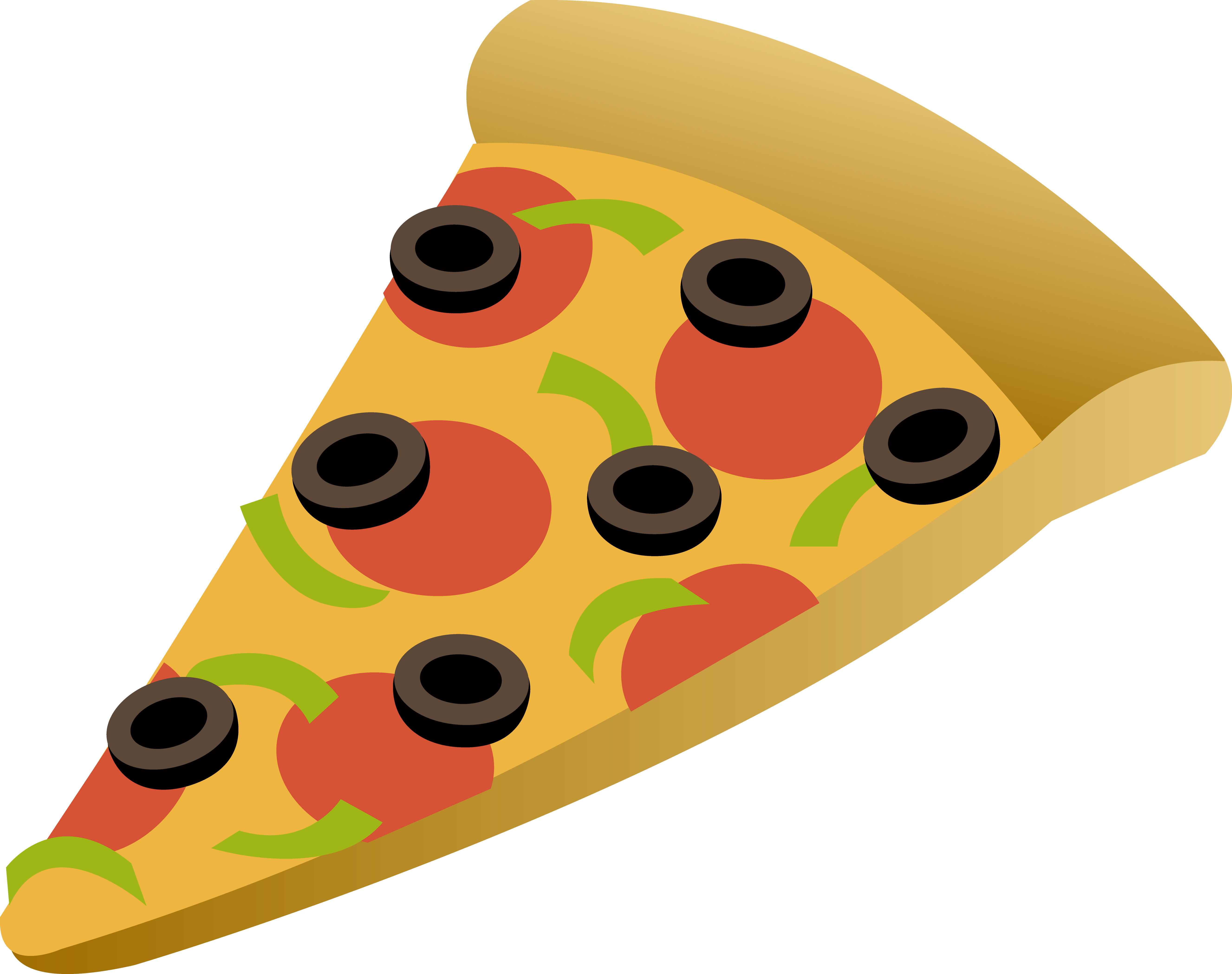 Clip Art Pizza Delivery | Clipart Panda - Free Clipart Images