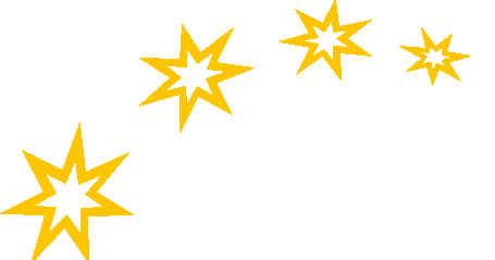 clipart stars