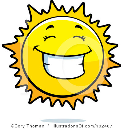 Clip Art Free Sun Clipart smiling sun clipart royalty free panda images sun