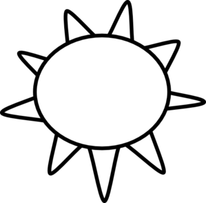 sun clipart black and white clipart panda free clipart images rh clipartpanda com clip art of sun images clip art of sunshine faces