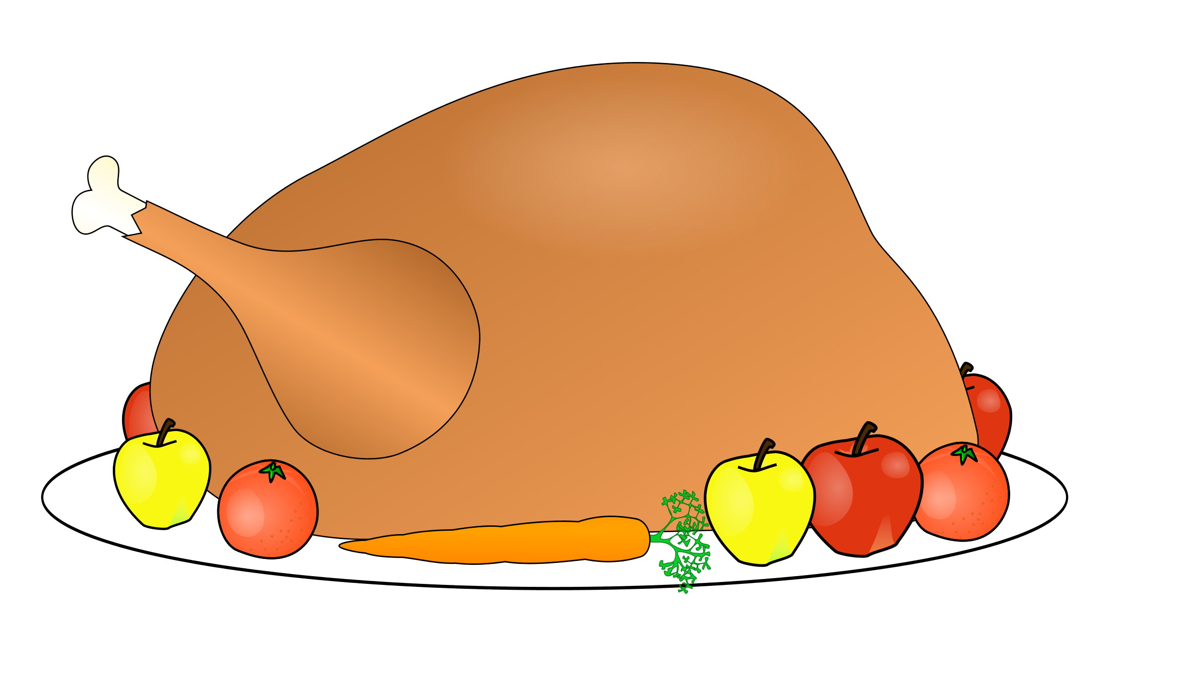 Google Clip Art Turkey