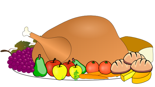 turkey dinner clipart clipart panda free clipart images rh clipartpanda com