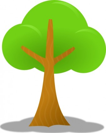 Summer Trees Clipart | Clipart Panda - Free Clipart Images